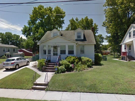 This Google Street View image shows the approximate location of 215 Dubois Ave. in West Deptford. The property at this address changed hands in July 2019, when new owner bought the property for $163,000.
