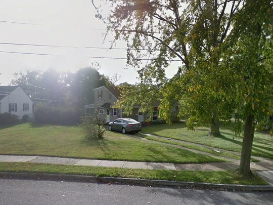 This Google Street View image shows the approximate location of 6 Beech Place in West Deptford. The property at this address changed hands in July 2019, when new owner bought the property for $189,900.