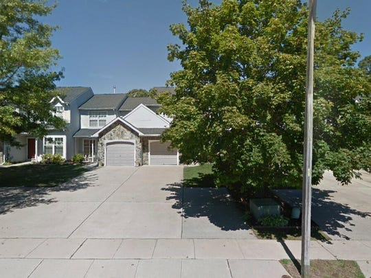 This Google Street View image shows the approximate location of 149 Kerry Lynn Court in Monroe. The property at this address changed hands in August 2019, when new owner bought the property for $163,000.
