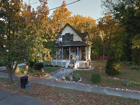 This Google Street View image shows the approximate location of 351 Poplar Ave. in Woodbury Heights. The property at this address changed hands in June 2019, when new owner bought the property for $149,000.