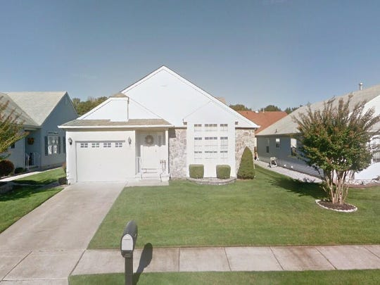 This Google Street View image shows the approximate location of 559 Doral Drive in Monroe. The property at this address changed hands in August 2019, when new owners bought the property for $165,000.