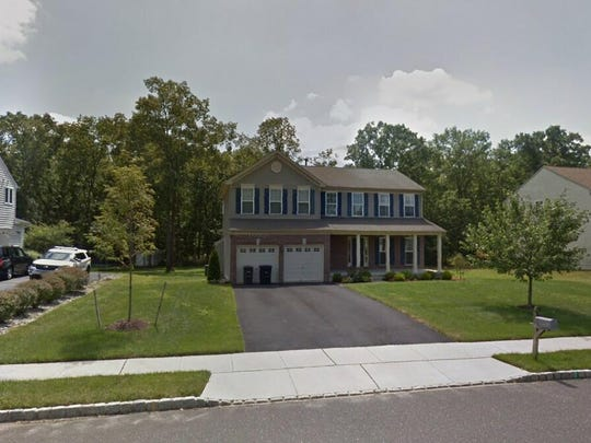 This Google Street View image shows the approximate location of 332 Danville Drive in Monroe. The property at this address changed hands in September 2019, when new owners bought the property for $295,000.