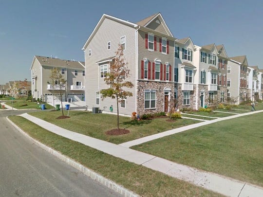 This Google Street View image shows the approximate location of 465 Wistar Place in Glassboro. The property at this address changed hands in September 2019, when new owners bought the property for $218,000.