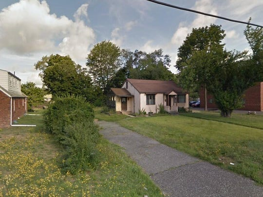 This Google Street View image shows the approximate location of 409 Sicklerville Road in Monroe. The property at this address changed hands in September 2019, when new owner bought the property for $139,000.