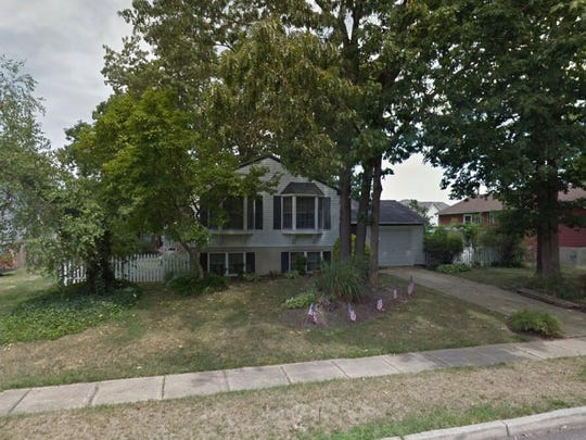 This Google Street View image shows the approximate location of 409 Holly Pkwy in Monroe. The property at this address changed hands in September 2019, when new owners bought the property for $205,000.