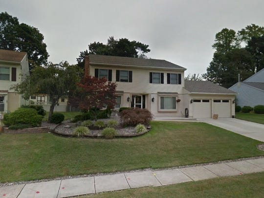 This Google Street View image shows the approximate location of 70 Goodwin Pkwy in Washington. The property at this address changed hands in September 2019, when new owners bought the property for $296,000.