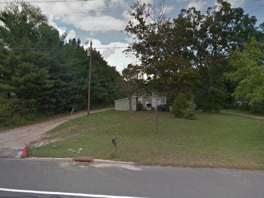 This Google Street View image shows the approximate location of 2202 S. Black Horse Park in Monroe. The property at this address changed hands in October 2019, when new owner bought the property for $240,000.