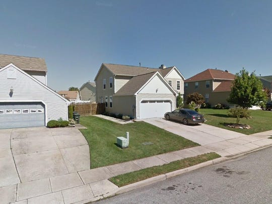 This Google Street View image shows the approximate location of 195 Dundee Drive in Monroe. The property at this address changed hands in October 2019, when new owners bought the property for $297,500.