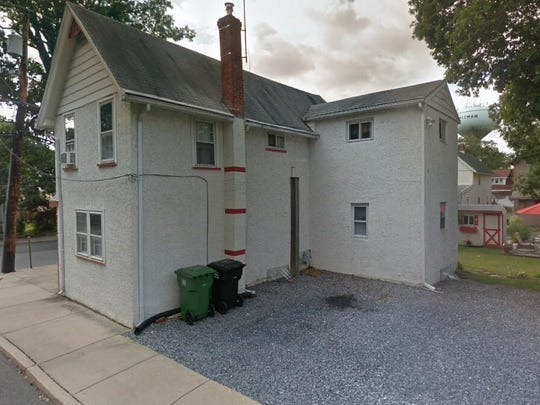 This Google Street View image shows the approximate location of 228 E. Ave. in Pitman. The property at this address changed hands in July 2019, when new owner bought the property for $145,000.