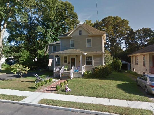 This Google Street View image shows the approximate location of 27 Lexington Ave. in Pitman. The property at this address changed hands in September 2019, when new owner bought the property for $130,900.