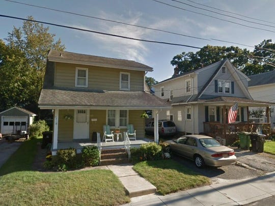 This Google Street View image shows the approximate location of 331 Harding Court in Pitman. The property at this address changed hands in August 2019, when new owner bought the property for $136,000.