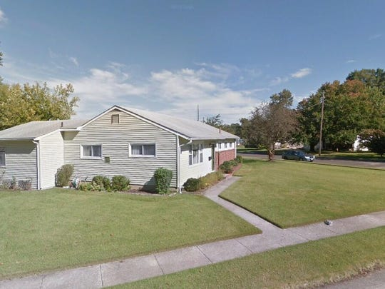This Google Street View image shows the approximate location of 602 Grandview Ave. in Pitman. The property at this address changed hands in August 2019, when new owner bought the property for $177,000.