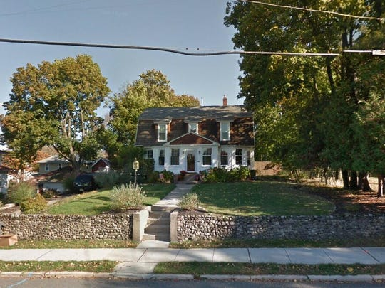 This Google Street View image shows the approximate location of 406 Old Boonton Road in Boonton Town. The property at this address changed hands in September 2019, when new owners bought the property for $445,000.