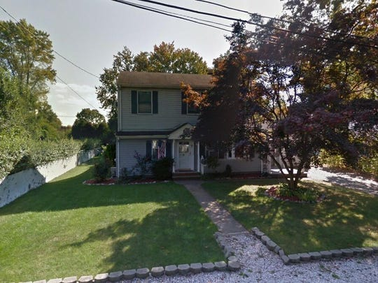 This Google Street View image shows the approximate location of 7 Pomona Ave. in Pequannock. The property at this address changed hands in August 2019, when new owners bought the property for $390,000.