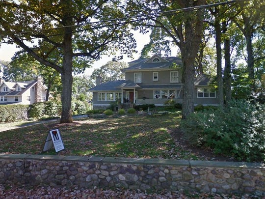 This Google Street View image shows the approximate location of 092 Lake Drive in Mountain Lakes. The property at this address changed hands in September 2019, when new owners bought the property for $1,057,230.