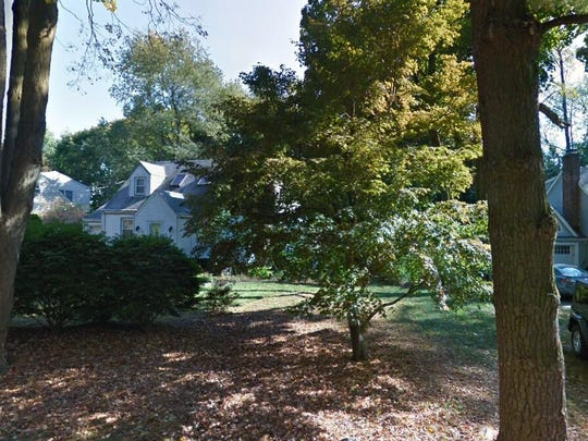 This Google Street View image shows the approximate location of 10 Maple Way in Mountain Lakes. The property at this address changed hands in May 2019, when new owners bought the property for $635,000.