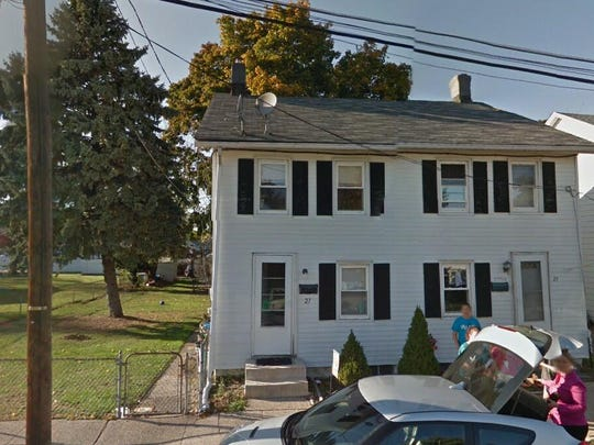 This Google Street View image shows the approximate location of 27-29 Second St. in Wharton. The property at this address changed hands in August 2019, when new owner bought the property for $261,000.