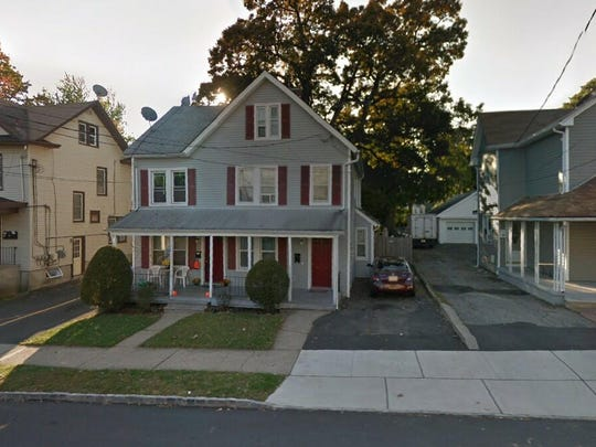 This Google Street View image shows the approximate location of 129-131 Pequannock St. in Dover Town. The property at this address changed hands in October 2019, when new owner bought the property for $340,000.