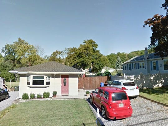 This Google Street View image shows the approximate location of 13 Outlook Ave. in Mount Olive. The property at this address changed hands in September 2019, when new owners bought the property for $230,000.