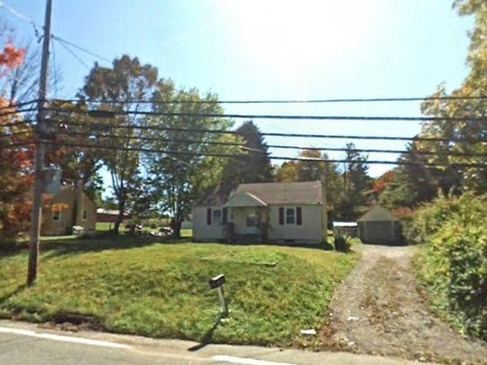 This Google Street View image shows the approximate location of 21 Hillside Ave. in Mount Olive. The property at this address changed hands in September 2019, when new owner bought the property for $173,000.