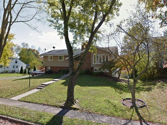 This Google Street View image shows the approximate location of 5 Rickland Road in Parsippany-Troy Hills. The property at this address changed hands in September 2019, when new owner bought the property for $510,000.