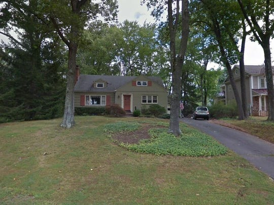 This Google Street View image shows the approximate location of 20 Crestwood Drive in Chatham Township. The property at this address changed hands in October 2019, when new owners bought the property for $662,000.