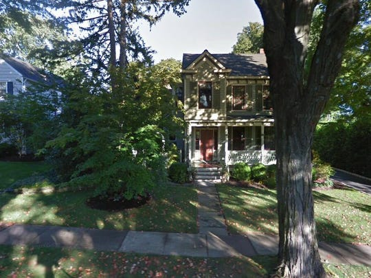 This Google Street View image shows the approximate location of 75 Prospect St. in Madison. The property at this address changed hands in October 2019, when new owners bought the property for $1,275,000.