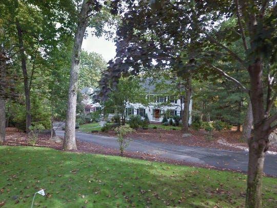 This Google Street View image shows the approximate location of 32 Cheyenne Drive in Montville. The property at this address changed hands in October 2019, when new owners bought the property for $800,000.