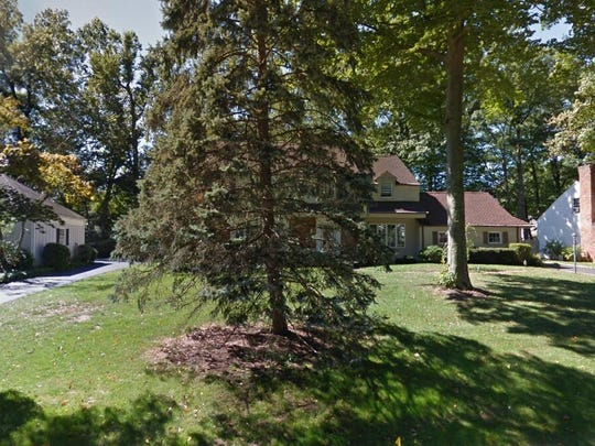 This Google Street View image shows the approximate location of 6 Concord Lane in Morris. The property at this address changed hands in September 2019, when new owners bought the property for $725,000.