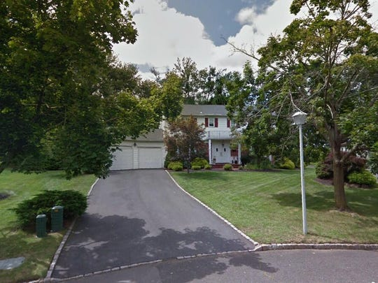 This Google Street View image shows the approximate location of 22 Carolyn Court in East Hanover. The property at this address changed hands in September 2019, when new owners bought the property for $650,000.