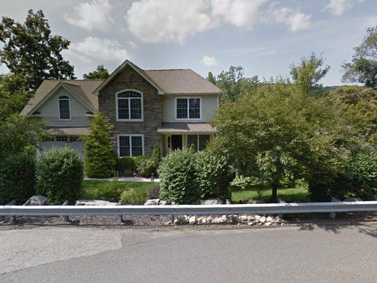 This Google Street View image shows the approximate location of 2 Chincopee Road in Jefferson. The property at this address changed hands in July 2019, when new owners bought the property for $474,500.