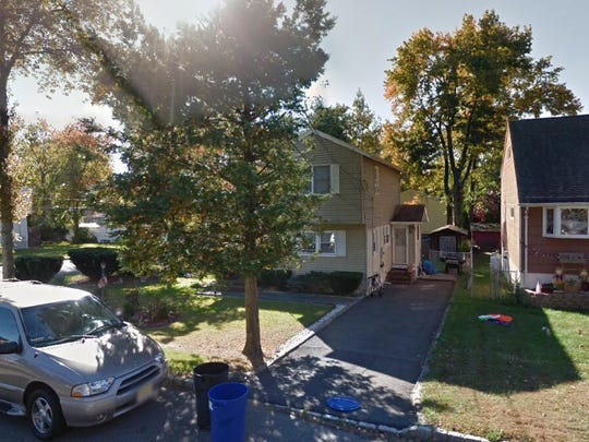 This Google Street View image shows the approximate location of 41 Beechwood Ave. in Parsippany-Troy Hills. The property at this address changed hands in October 2019, when new owners bought the property for $319,000.