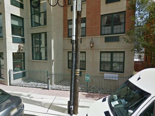 This Google Street View image shows the approximate location of 7 Prospect St. #308 in Morristown. The property at this address changed hands in August 2019, when new owner bought the property for $332,500.