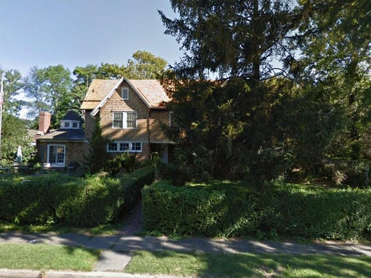 This Google Street View image shows the approximate location of 316 Brighton Ave. in Spring Lake. The property at this address changed hands in August 2019, when the new owners bought the property for $3,300,000.