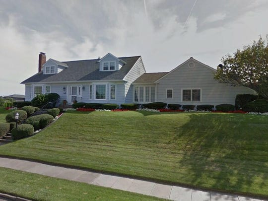 This Google Street View image shows the approximate location of 101 Howell Ave. in Spring Lake. The property at this address changed hands in August 2019, when the new owners bought the property for $5,000,000.