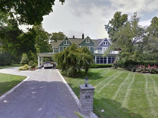 This Google Street View image shows the approximate location of 16 Navesink Ave. in Rumson. The property at this address changed hands in August 2019, when the new owners bought the property for $2,675,000.