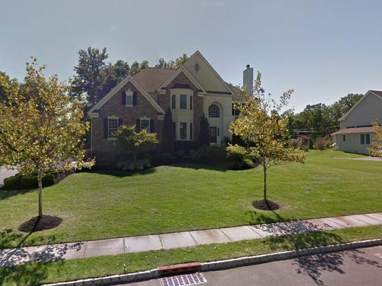 This Google Street View image shows the approximate location of 4 Foxcroft Way in Mount Laurel. The property at this address changed hands in September 2019, when new owner bought the property for $610,000.