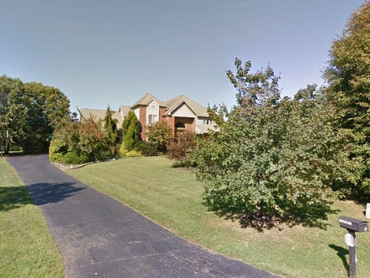 This Google Street View image shows the approximate location of 2 Rosewood Drive in Chesterfield. The property at this address changed hands in September 2019, when new owners bought the property for $491,500.