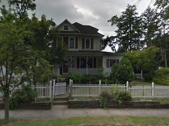 This Google Street View image shows the approximate location of 422 E. Melrose Ave. in Haddon. The property at this address changed hands in August 2019, when the new owner bought the property for $524,500.