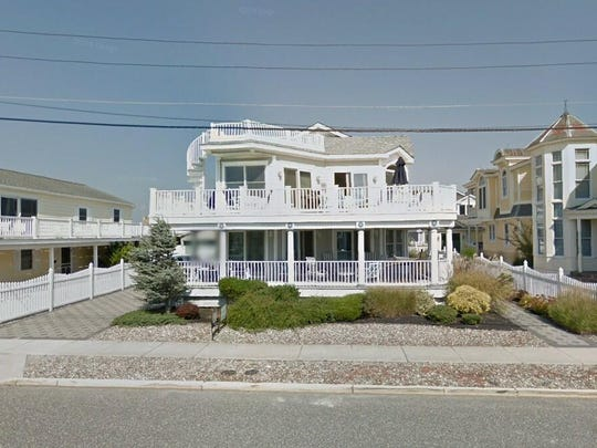 This Google Street View image shows the approximate location of 106 120th St. in Stone Harbor. The property at this address changed hands in September 2019, when the new owner bought the property for $3,270,000.