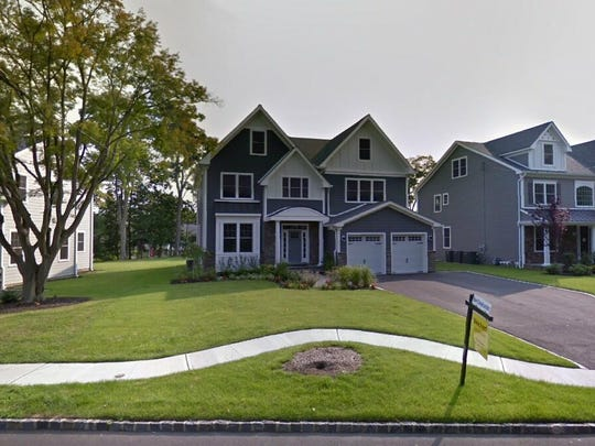 This Google Street View image shows the approximate location of 284 Kings Road in Madison. The property at this address changed hands in September 2019, when the new owners bought the property for $1,380,000.