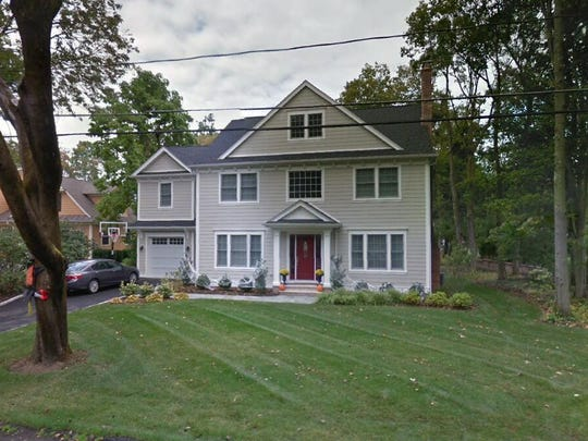 This Google Street View image shows the approximate location of 16 Pine St. in Chatham Township. The property at this address changed hands in October 2019, when the new owners bought the property for $1,376,000.