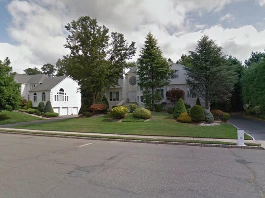 This Google Street View image shows the approximate location of 128 Micki Drive in Marlboro. The property at this address changed hands in August 2019, when new owners bought the property for $835,000.