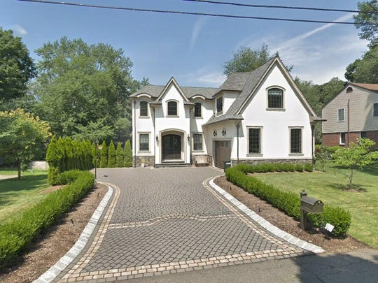 This Google Street View image shows the approximate location of 9 John St. in Demarest. The property at this address changed hands in August 2019, when new owners bought the property for $2,040,000.
