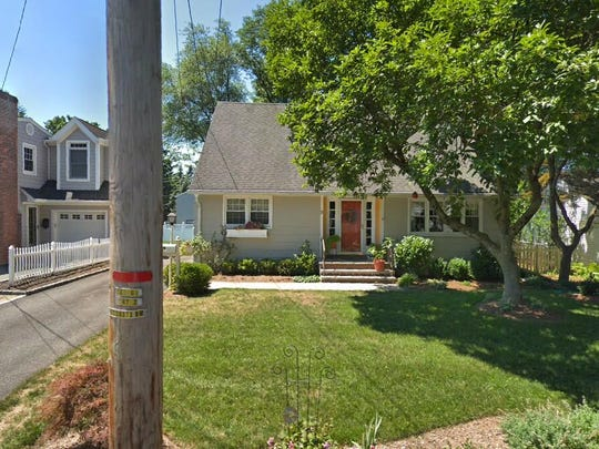 This Google Street View image shows the approximate location of 5 Lois Ave. in Demarest. The property at this address changed hands in August 2019, when new owner bought the property for $575,000.