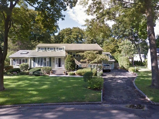 This Google Street View image shows the approximate location of 63 Arbor Drive in Ho-Ho-Kus. The property at this address changed hands in August 2019, when new owner bought the property for $722,000.