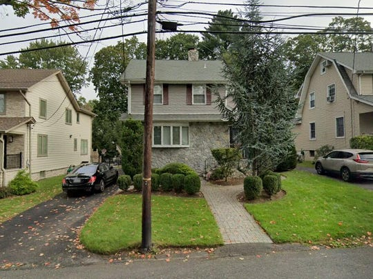 This Google Street View image shows the approximate location of 39 Elm St. in Tenafly. The property at this address changed hands in June 2019, when new owner bought the property for $680,000.