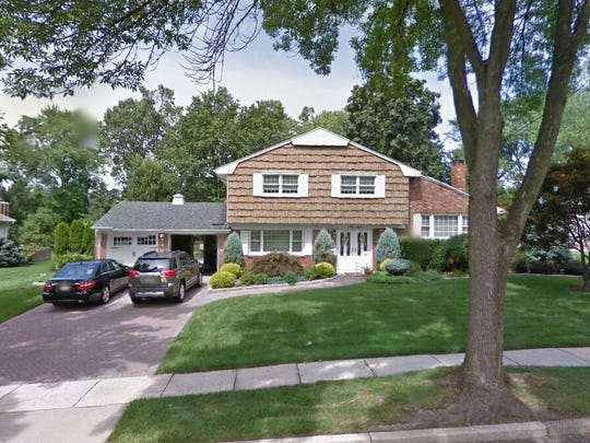 This Google Street View image shows the approximate location of 58 Beechwood Road in Oradell. The property at this address changed hands in August 2019, when new owner bought the property for $700,000.