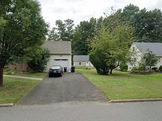 This Google Street View image shows the approximate location of 48 Circle Drive in Paramus. The property at this address changed hands in September 2019, when new owner bought the property for $465,000.