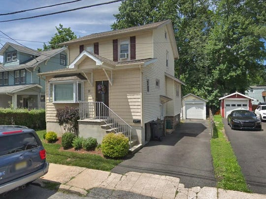 This Google Street View image shows the approximate location of 19 Tuscarora St. in Bergenfield. The property at this address changed hands in June 2019, when new owner bought the property for $365,000.